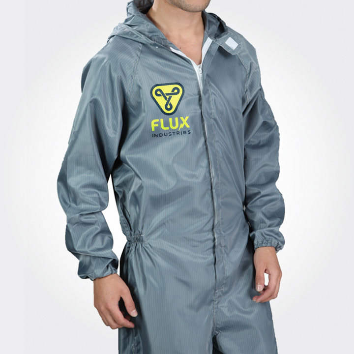 Shield yourself from unwanted radiation in style.