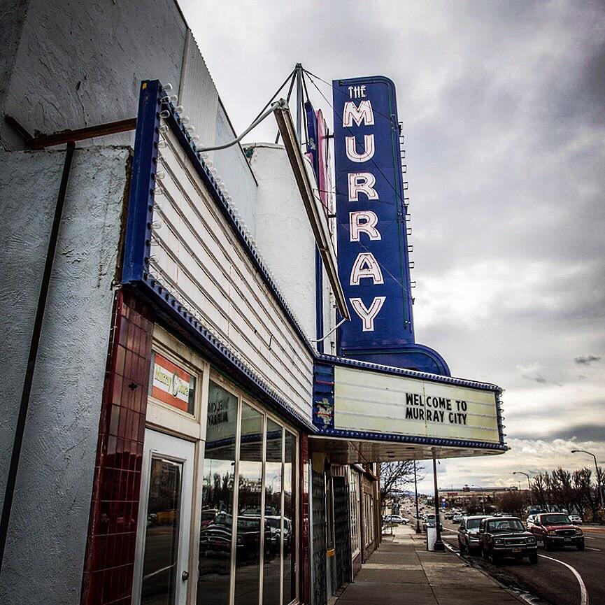 Murray Theatre // Murray
