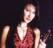 Leyli KARRYEVA (violon)