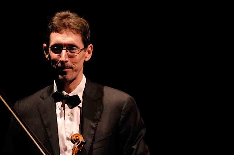 Winston MAXWELL (violon)