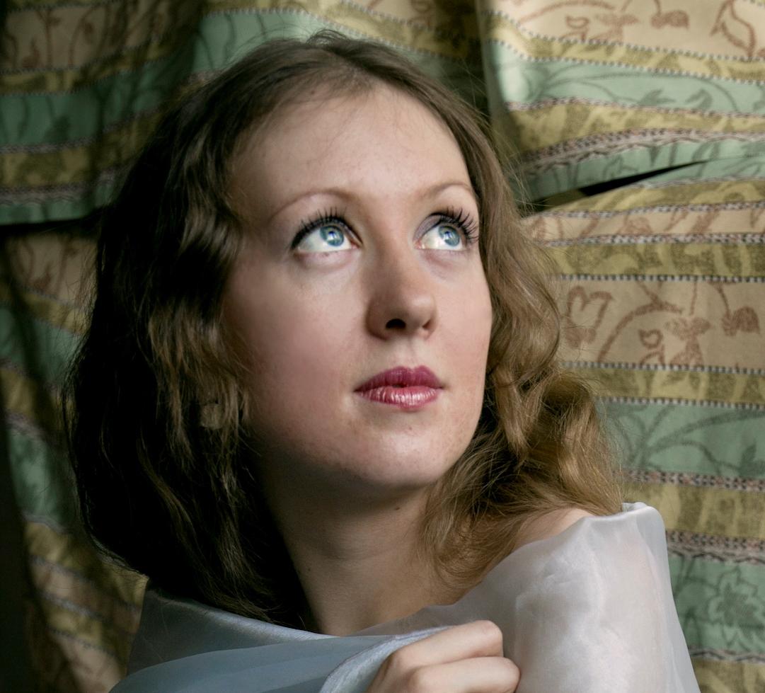 Mariia MIACHKOVA (piano et chant)