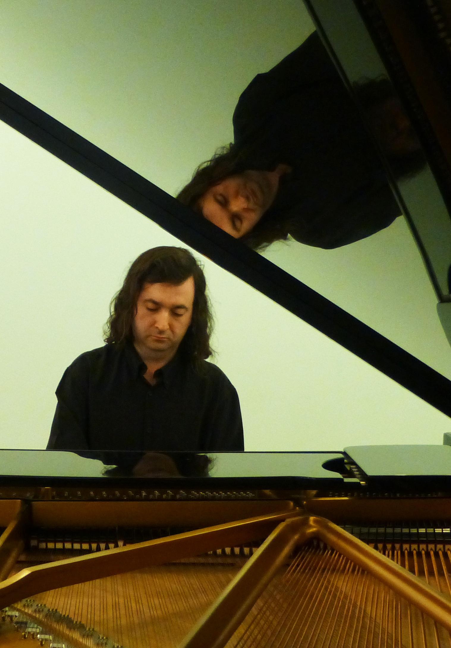 Abel Sánchez-Aguilera