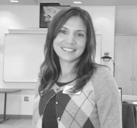 Caroline Trani, Executive Director, Southern Colorado SBDC