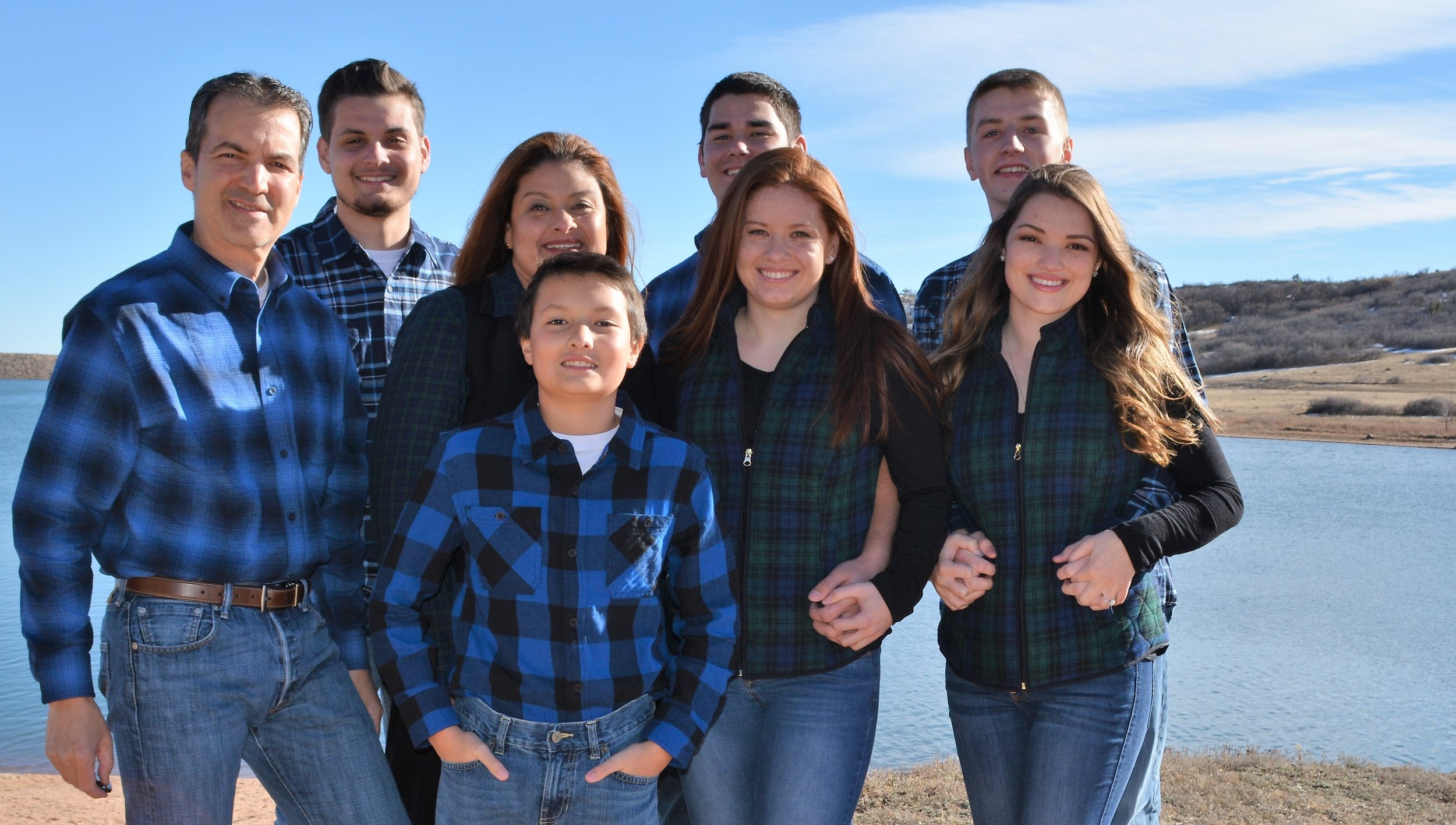 The Arcarese Family