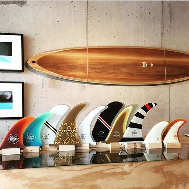 Our fine friends @seasicksurf with a very healthy selection in both their very classy #baritz and #amsterdam stores!!