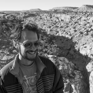 Director - Mateo Hinojosa
