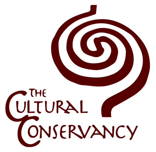 The Cultural Conservancy 's mission     is to protect and restore indigenous cultures, empowering them in the direct application of their traditional knowledge and practices on their ancestral lands  .    Together, we made  Guardians of the Waters: native youth explore cultural and ecological health . Woven Path's Director is also Media Director at TCC, coordinating production, training and archival.