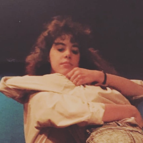 First ever #TBT. .  Pic of yours truly and Sarah Kelley  in '88 in the ETC theatre company's production of The Whispered Word, a production about the epidemic of teenaged suicide. Under the award-winning hand of @seaetc we won the SETC conference for high school theatre. One of the proudest moments of my little life. . Sea was an educator/director ahead of his time- we were peer trained to help counsel should anyone need to talk to us about the issue after the show. ( Many did.) We were interviewed by local newspapers, raising awareness of the ever-growing problem of suicidality among teens. AND he required us to write much of the piece. . Through my life I've performed on the stage over one thousand times, and little else has been as seminal in my life as a young artist or human being, as performing in The Whispered Word. . In the state of Tennessee, which has a suicide rate 20 percent higher than the national average, teens  are still particularly at risk. . . May we all ask the hard questions. May we advocate and fight for those who struggle. May we be a people who say to the hearts of the hurting and desperate- You are seen. You matter. It DOES get better. ( Believe me.) Hold on. . If you are struggling around this issue, please call: National Suicide Prevention Hotline- 1-800-273-TALK .