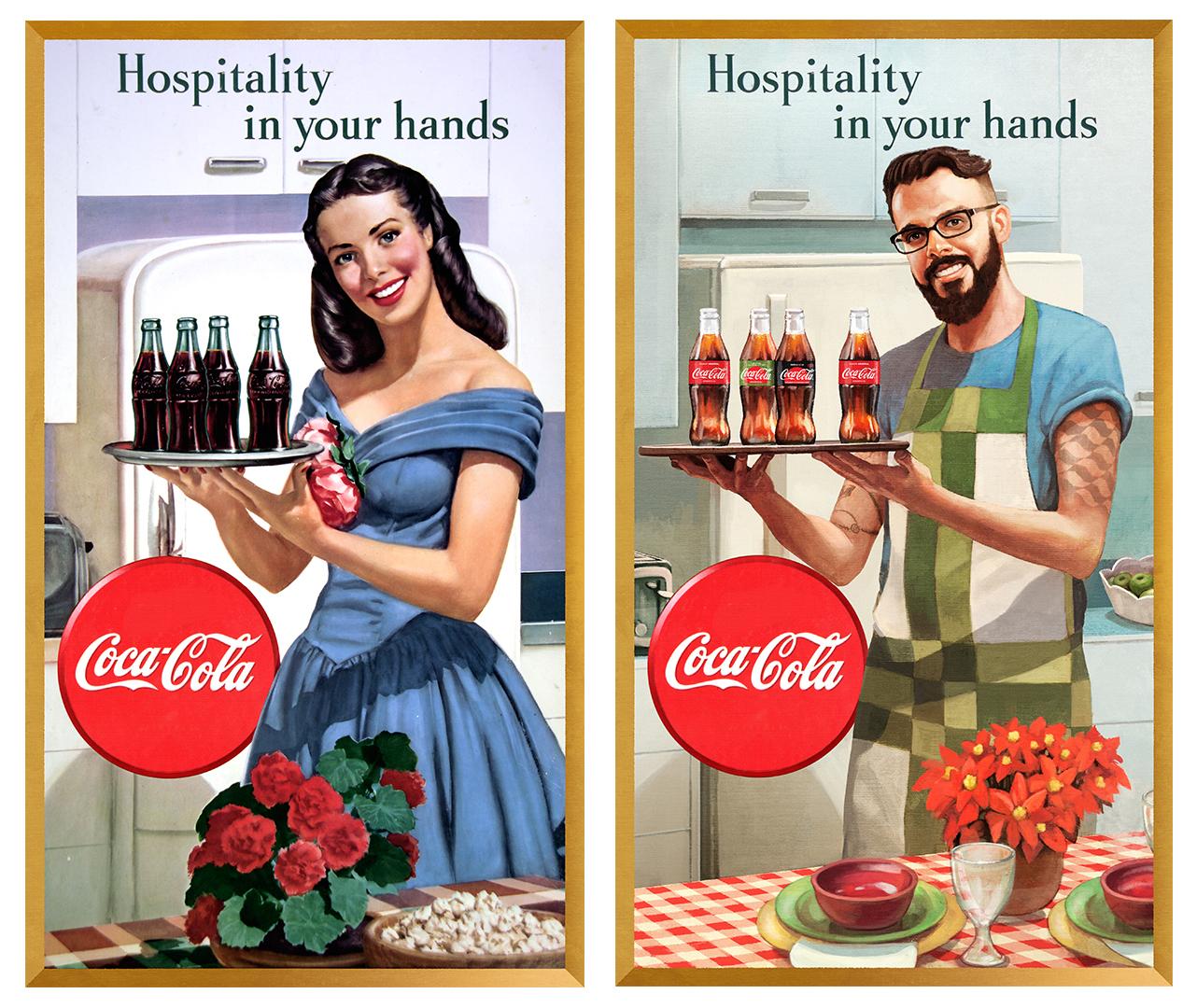 Posters Coca-Cola - Dona de Casa.jpg