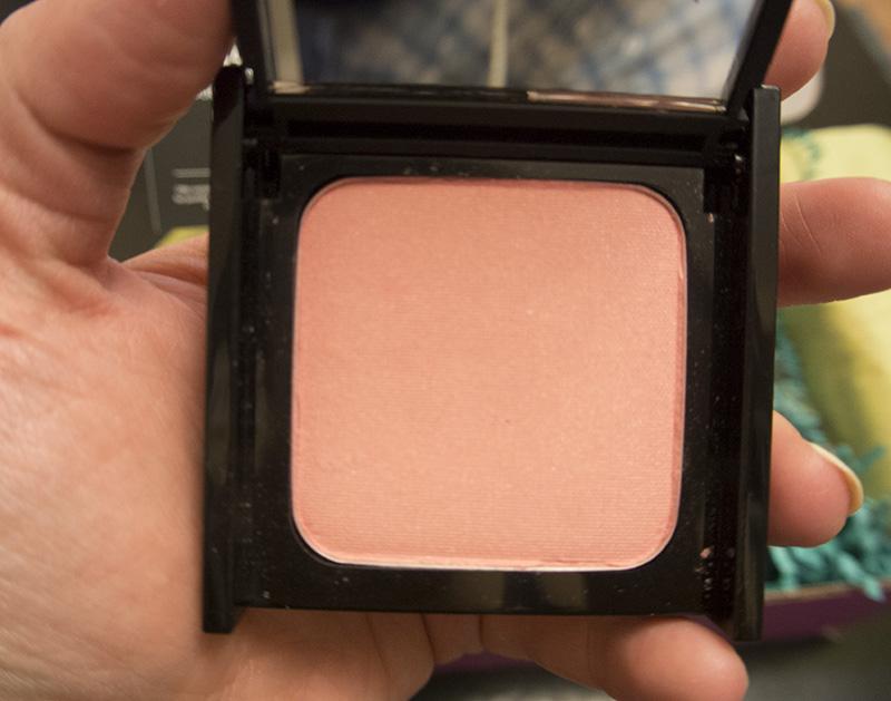 Julep Peach Bellini Glow Pore Minimizing Blush