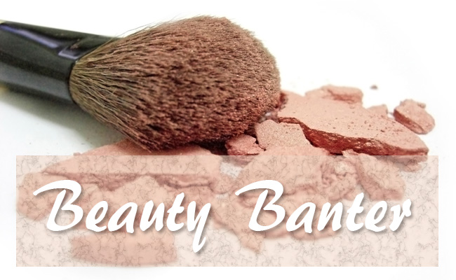 Beauty Banter: Natural Beauty Conundrum