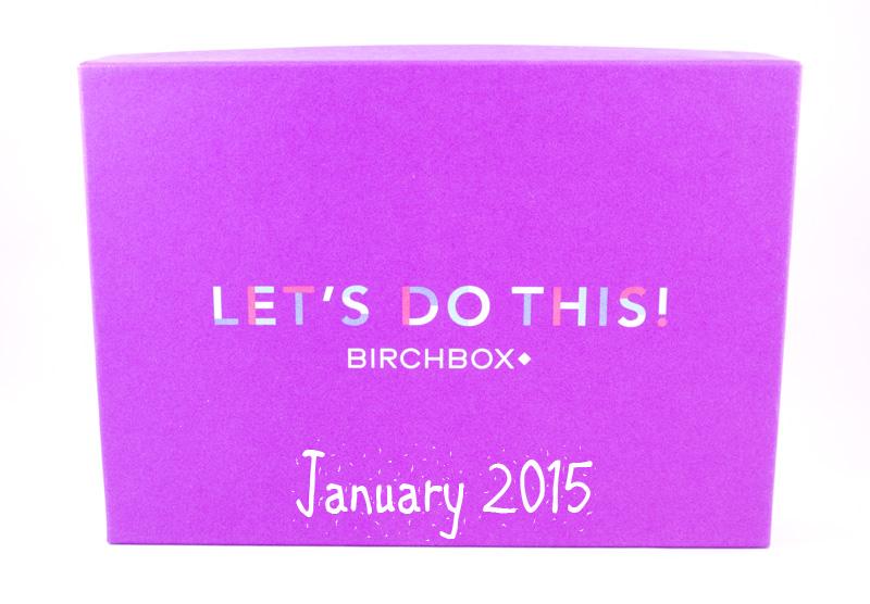 It's my second Birchbox, will it meet expectations?