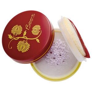 Bésame CosmeticsBrightening Violet Powder