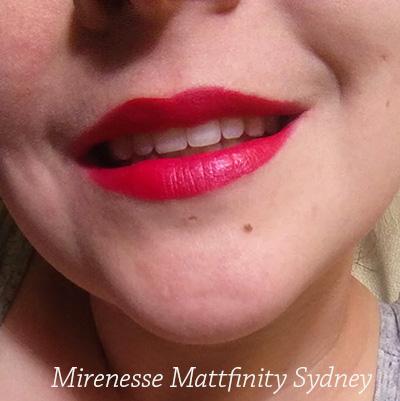 Mirenesse-Mattfinity-Sydney