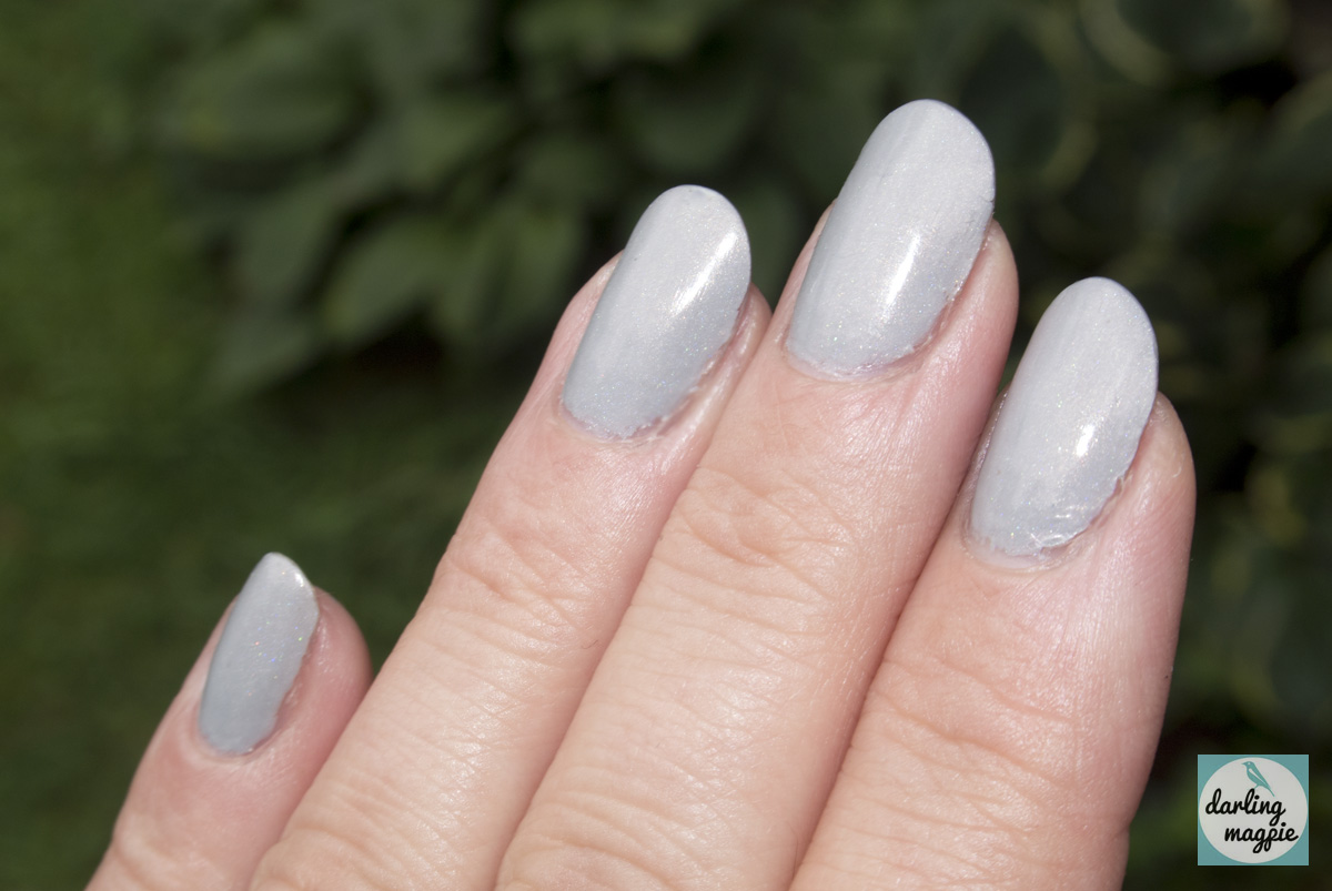 Soul One shade of grey!