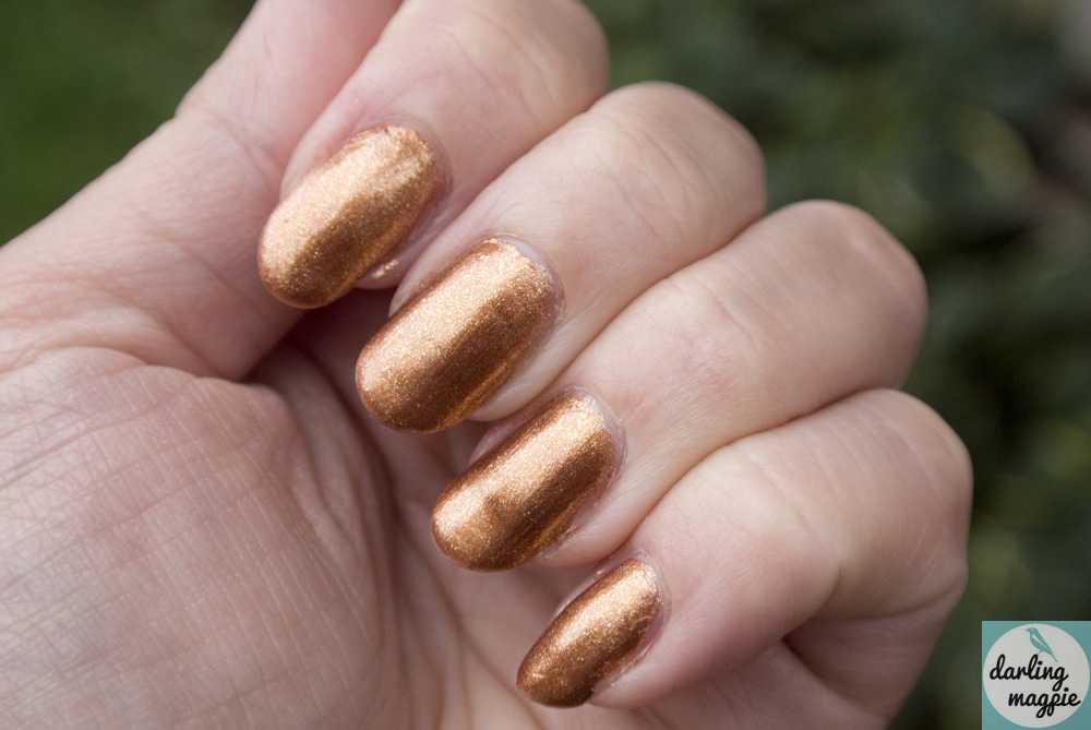 Sally Hansen Complete Salon Manicure - Copper