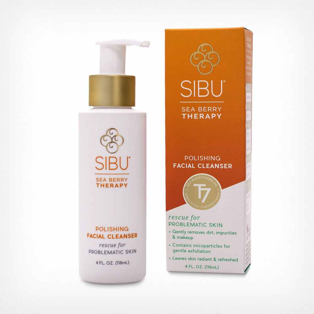 Taking part in some Sea Berry Therapy with Sibu Beauty — Darling Magpie