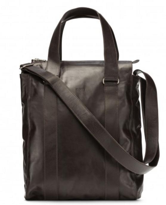 M0851 Small Vertical Weekend Bag