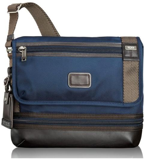 Tumi Alpha Bravo Beale Crossbody Bag