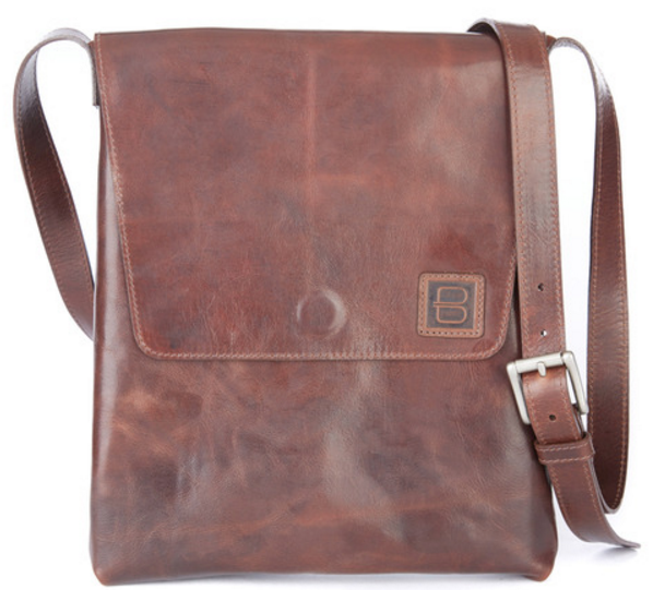Brave Leather Faust Leather Crossbody