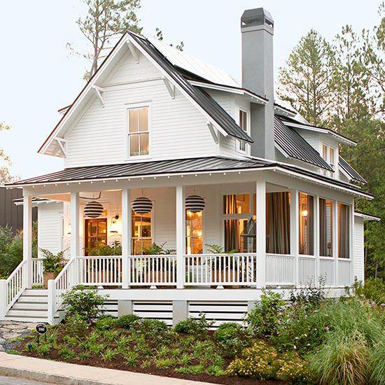 Photo via Better Homes & Gardens
