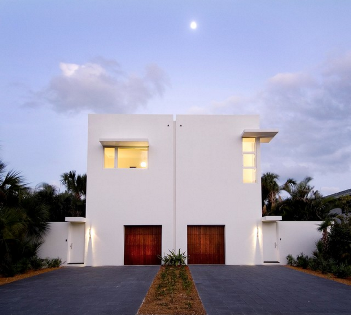 Photo by  Robin Hill Photography  for  Silberstein Architecture