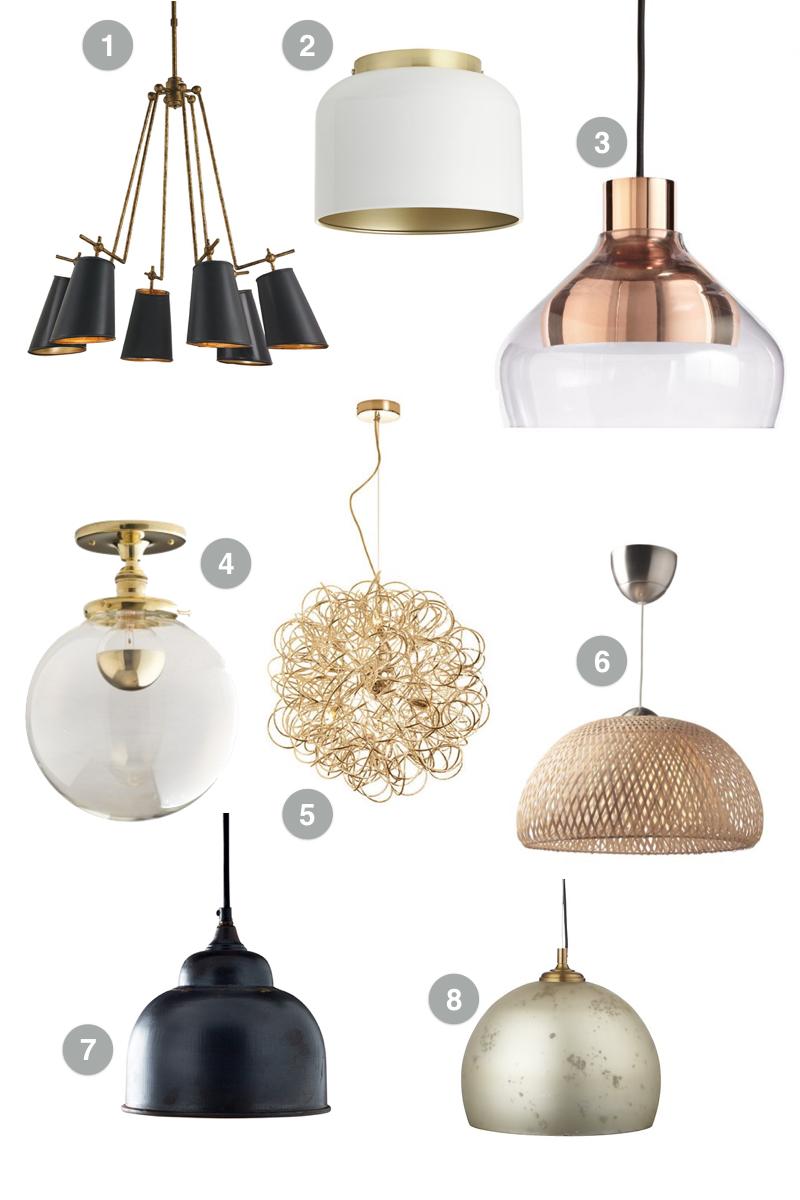 Lighting Inspiration Whearley Co