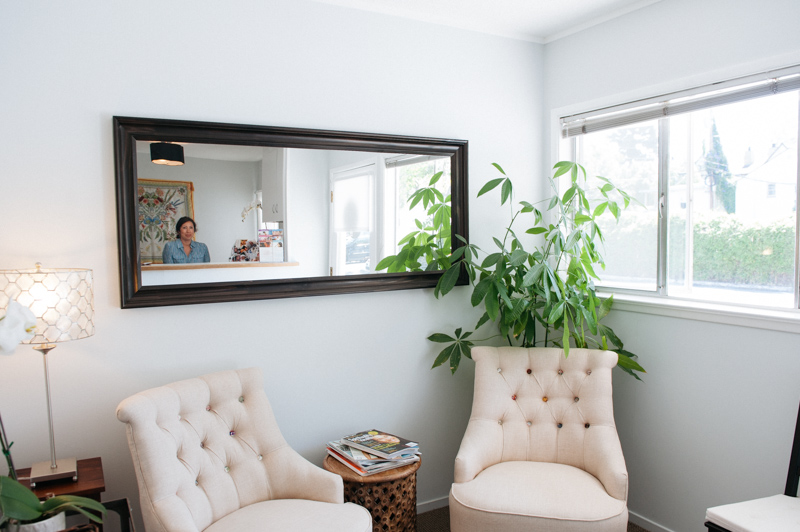Close to downtown Redwood City, Boho Family Wellness has welcoming and relaxing atmosphere.