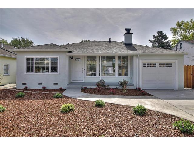 1020 16th Ave. // $990,000
