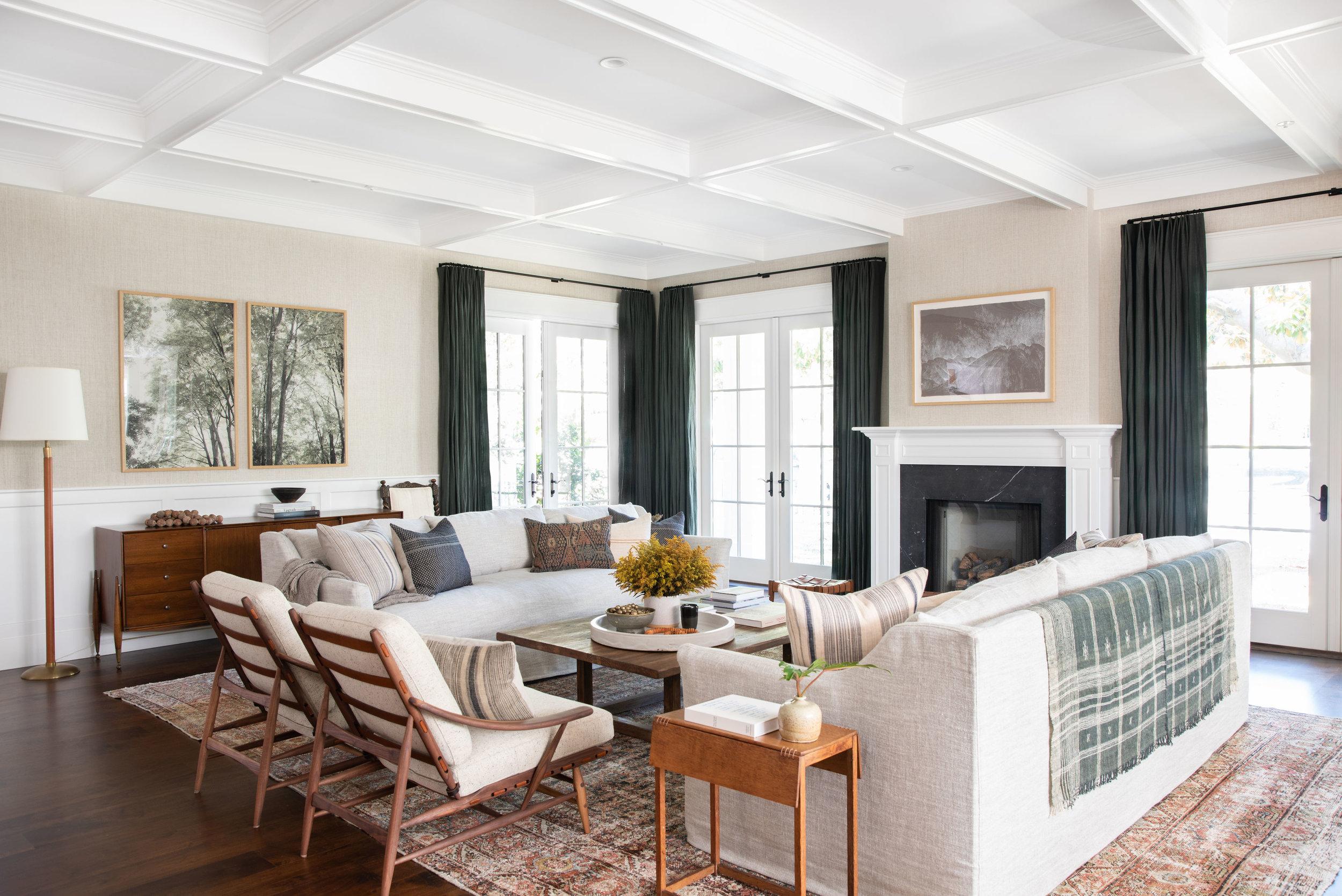 Tessa Neustadt for Amber Interiors