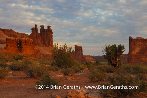 Moab Utah. Click the image to read more about this incredible vacation experience...