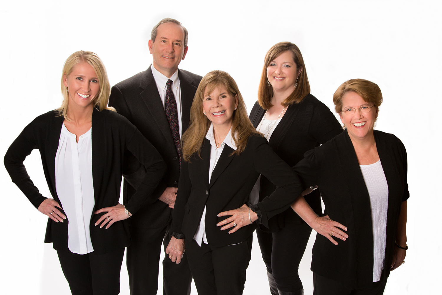 "DeCosta Property Group - ""Team Portraits"""
