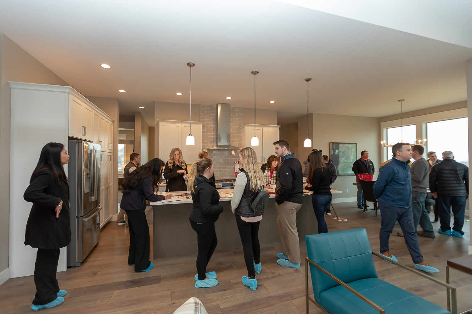 St Jude Home Ribbon Cutting Event-6.jpg