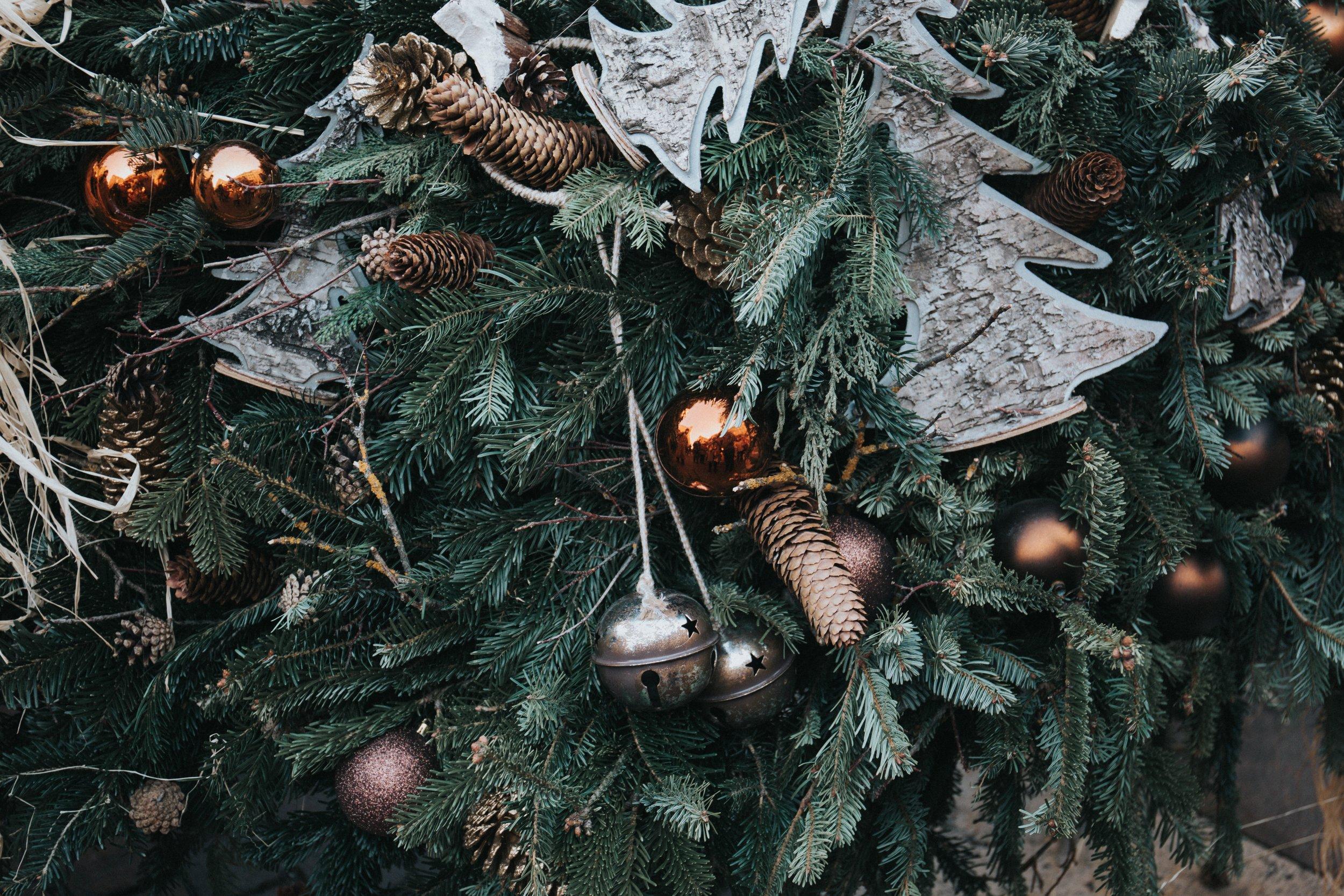 reclaiming the christmas tree as spiritual practice