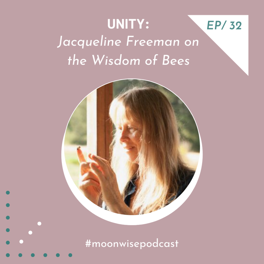 Wisdom of the Bees with Jacqueline Freeman.png