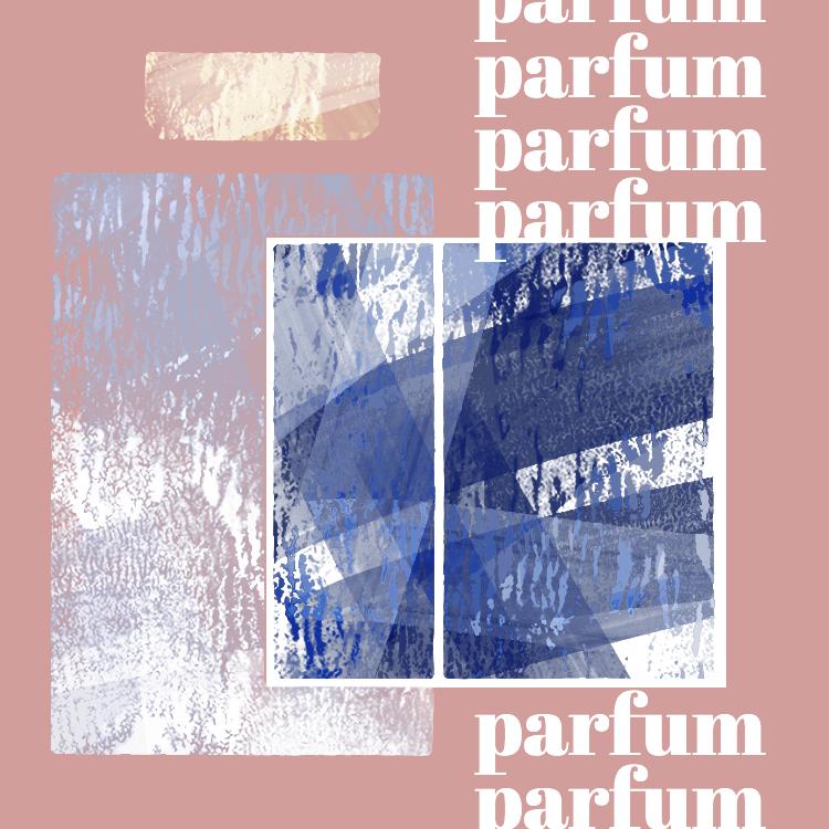 Parfum Concept Art