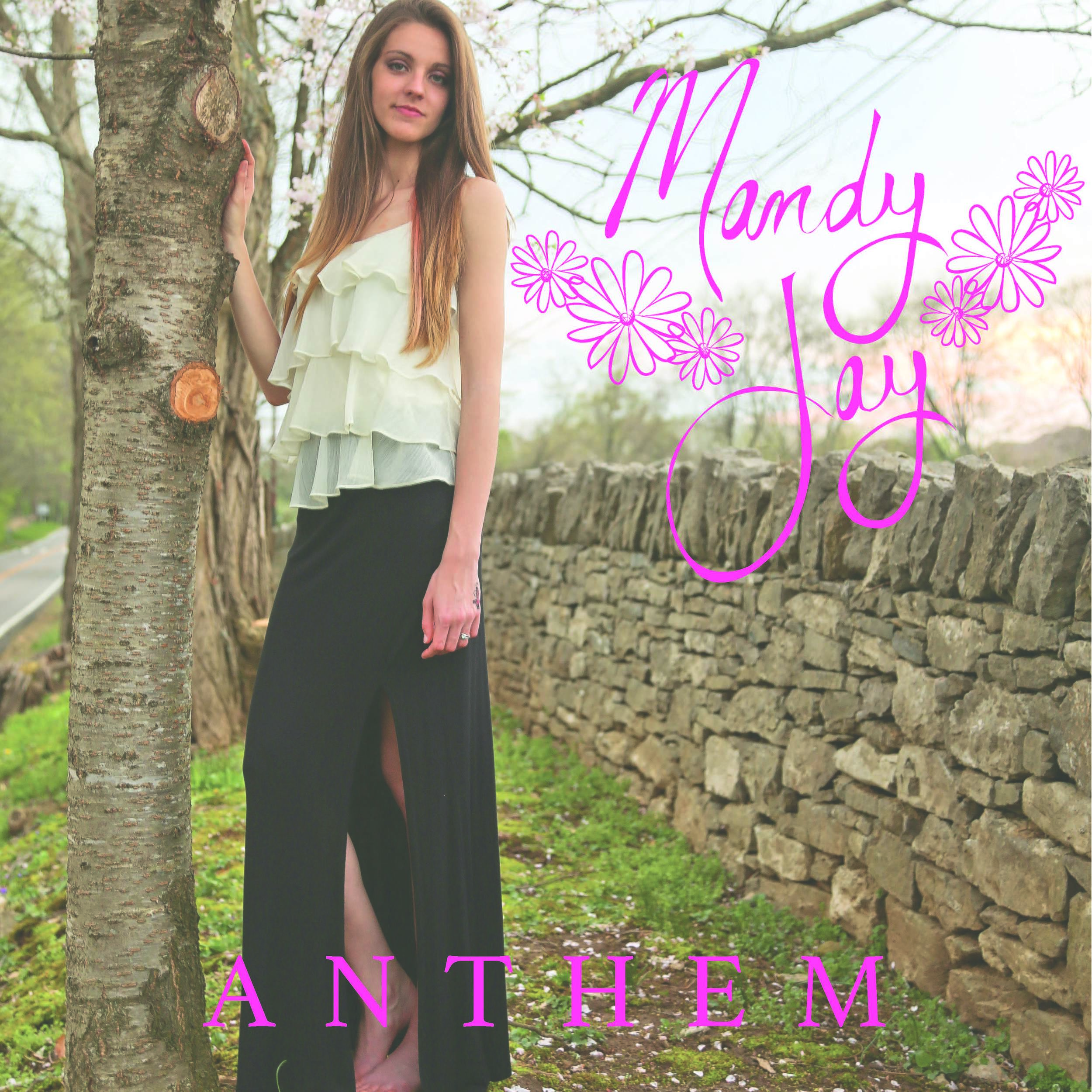 Artist Single Cover