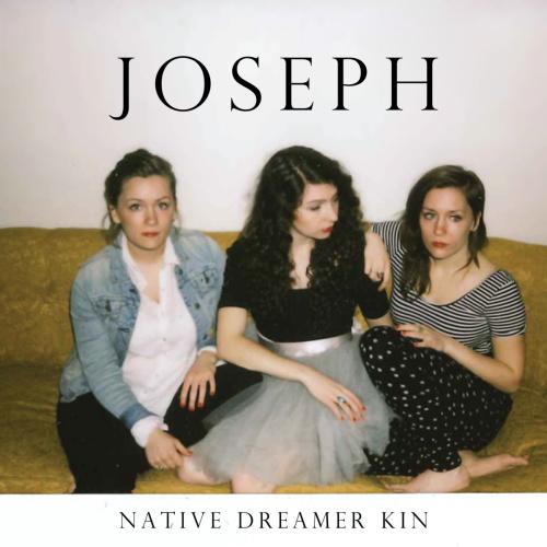 Native Dreamer Kin - Joseph