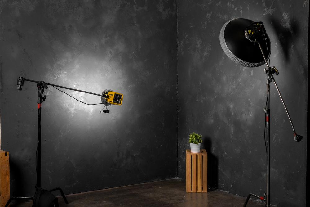 studio for rental in la