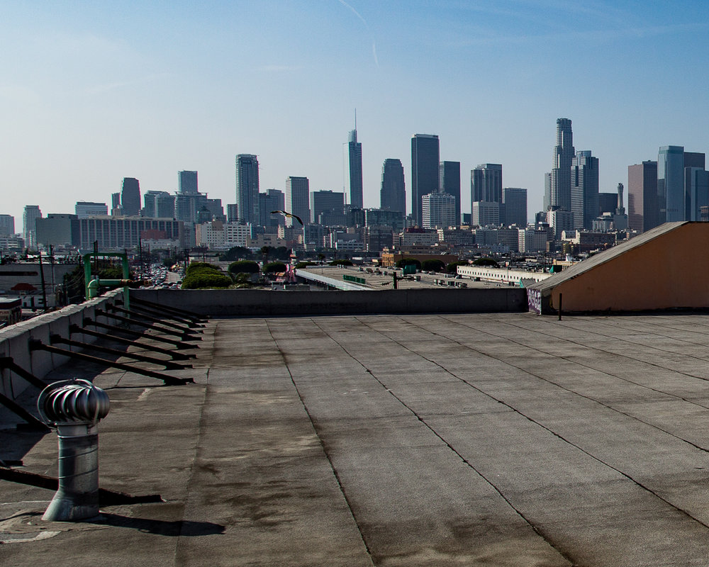 rooftop rentals for photoshoot