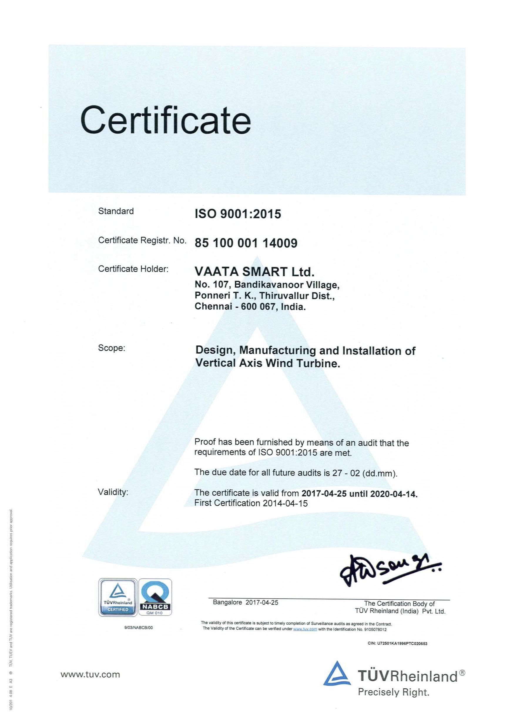 ISO 9001 2015 Certificate copy.jpg
