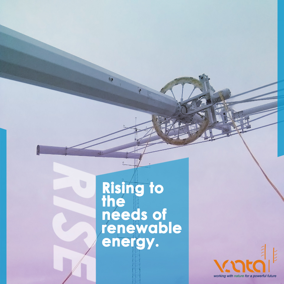 """Vaata's Story - Vaata Smart Ltd is an Indian company, incorporated in 2007, with a focus on Renewable Energy.At Vaata, we are working towards innovative, affordable, clean and sustainable solution passionately aiming to offer the most essential need - """"Green Renewable Energy"""" for the common man."""