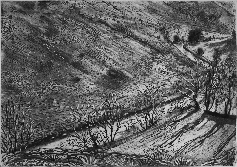 Barle Valley Dillacombe