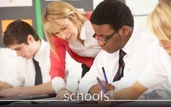 ITLR schools