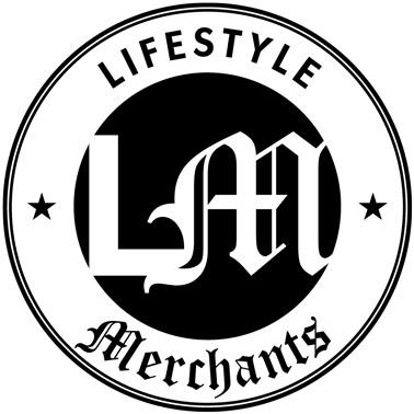 Lifestyle Merchants round logo
