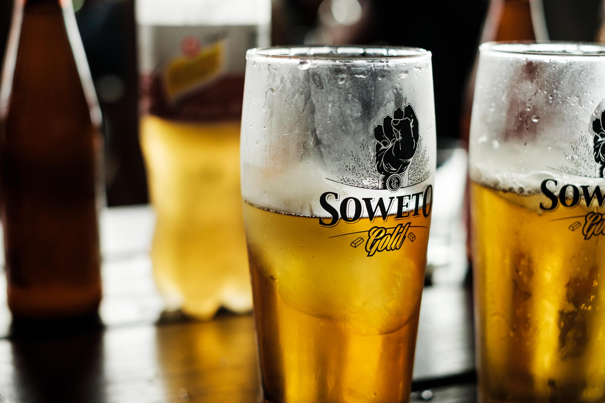 Jameson x Soweto Gold Tasting