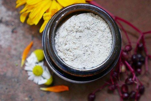 Bio Active Mineral Powder