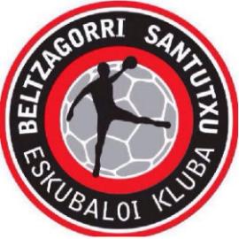 Beltzagorri Santutxu Eskubaloi kluba