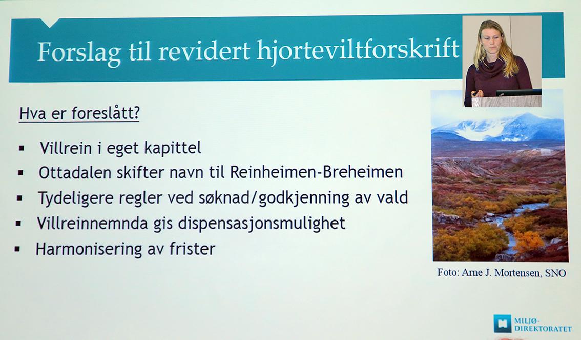 Kari Bjørneraas.Foto: A. Nyaas