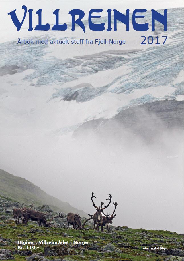 Foto forside 2017: Fredrik Stige